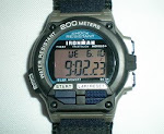 Timex Ironman Shock Resistant