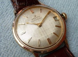 Zenith automatic High-Grade movement
