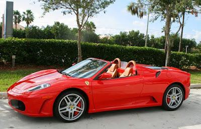 Luxury Cars in Cebu