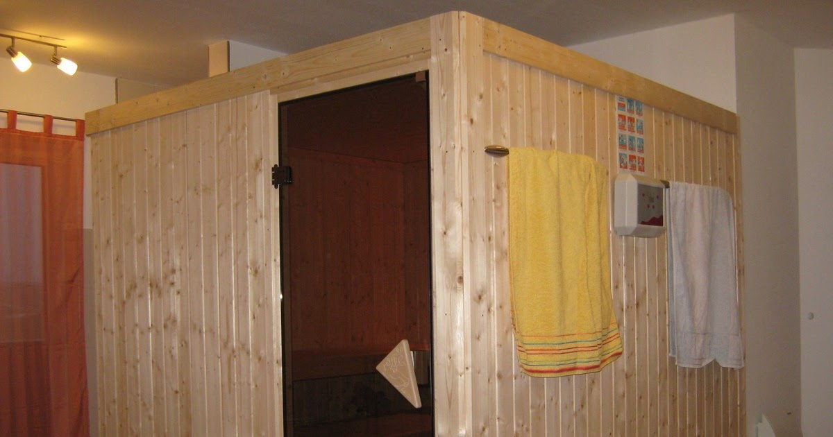 bautagebuch von frank und karina sauna fertig. Black Bedroom Furniture Sets. Home Design Ideas