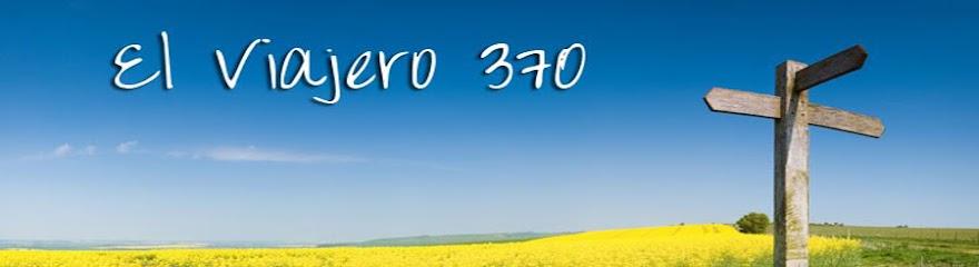 El Viajero 370
