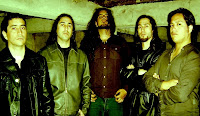 ANIMAS - Death Metal Melódico - Región del Bio - bío...videos,imagenes,biografía... ANIMAS2006