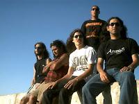 ANIMAS - Death Metal Melódico - Región del Bio - bío...videos,imagenes,biografía... LEBU+IX