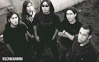 ANIMAS - Death Metal Melódico - Región del Bio - bío...videos,imagenes,biografía... ANIMAS+1999-2000