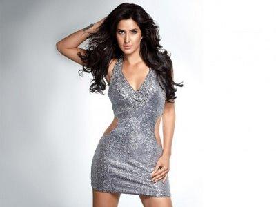 Katrina Kaif Navel show Pics