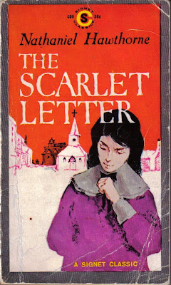 an overview of the main characters in the scarlet letter by nathaniel hawthorne Use this scarlet letter summary and affix a scarlet 'a' on your next quiz it is clear that of the three main characters, hester suffers least important quotations from the scarlet letter by nathaniel hawthorne.