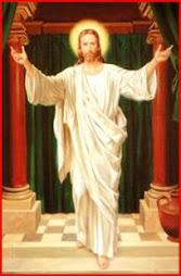 Evangelio lunes: Jn 3, 13-17