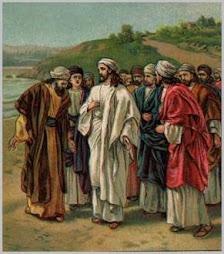 Evangelio sábado: Jn 3, 22-30