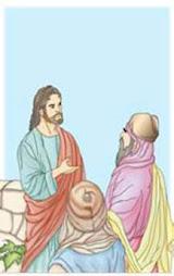Evangelio lunes: Mc 8:10-13