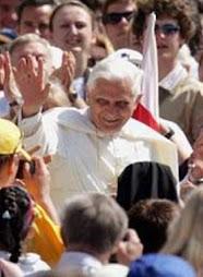 """Lee aquí  Carta Encíclica """"CARITAS IN VERITATE"""" del Sumo Pontífice Benedicto XVI"""