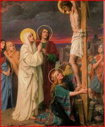 Día de  la Virgen Dolorosa