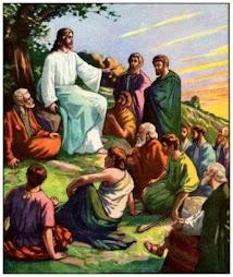 Evamgelio martes: Lc 21, 5-11