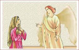 evang. martes: día inmaculada concepción de la virgen maría