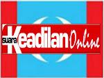 SUARA KEADILAN ONLINE
