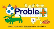 PROBLEMAS INICIAIS
