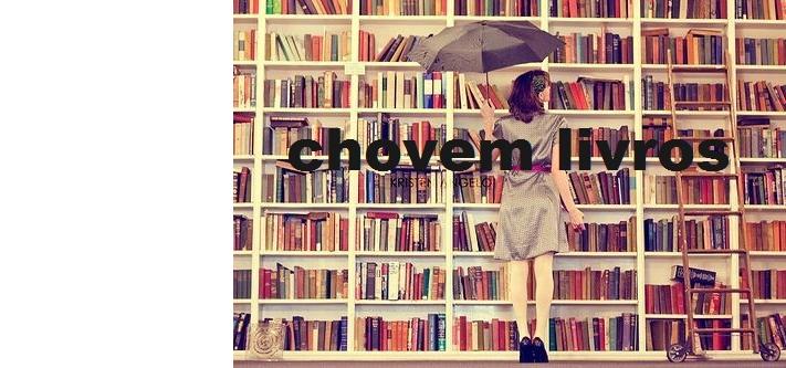 chovem livros