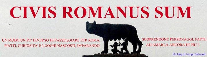 CIVIS ROMANUS SUM