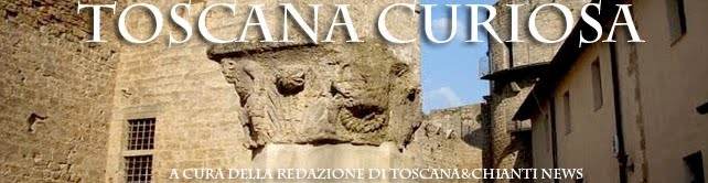 Toscana Curiosa