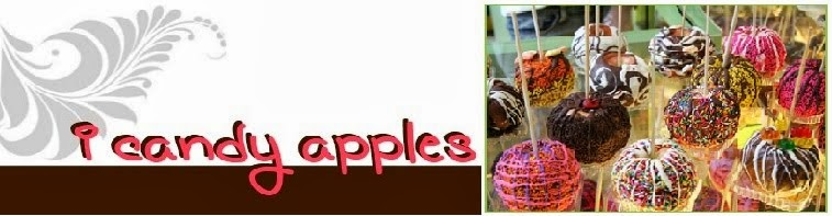 i candy apples
