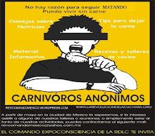 CARNIVOROS ANONIMOS