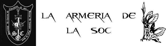 ARMERIA DE LA SOC