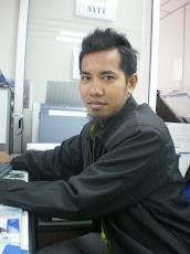 Ahmad Termizi b. Jamaluddin