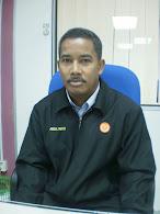Abdul Malek Harun