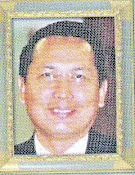 Dato&#39; Hj Mohd Puat b Mohd Ali