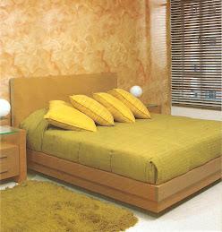 Oro dormitorios