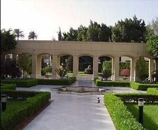 Egypt Cradle Of Civilization Cairo Opera House 20th