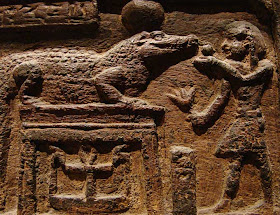 Egypt, Cradle of Civilization: Crocodilopolis?!?