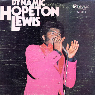 Hopeton+Lewis+-+Dynamic+(1974)