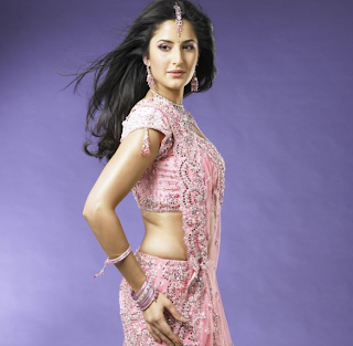 katrina kaif saree 2  Katrina Kaif In Saree Pictures