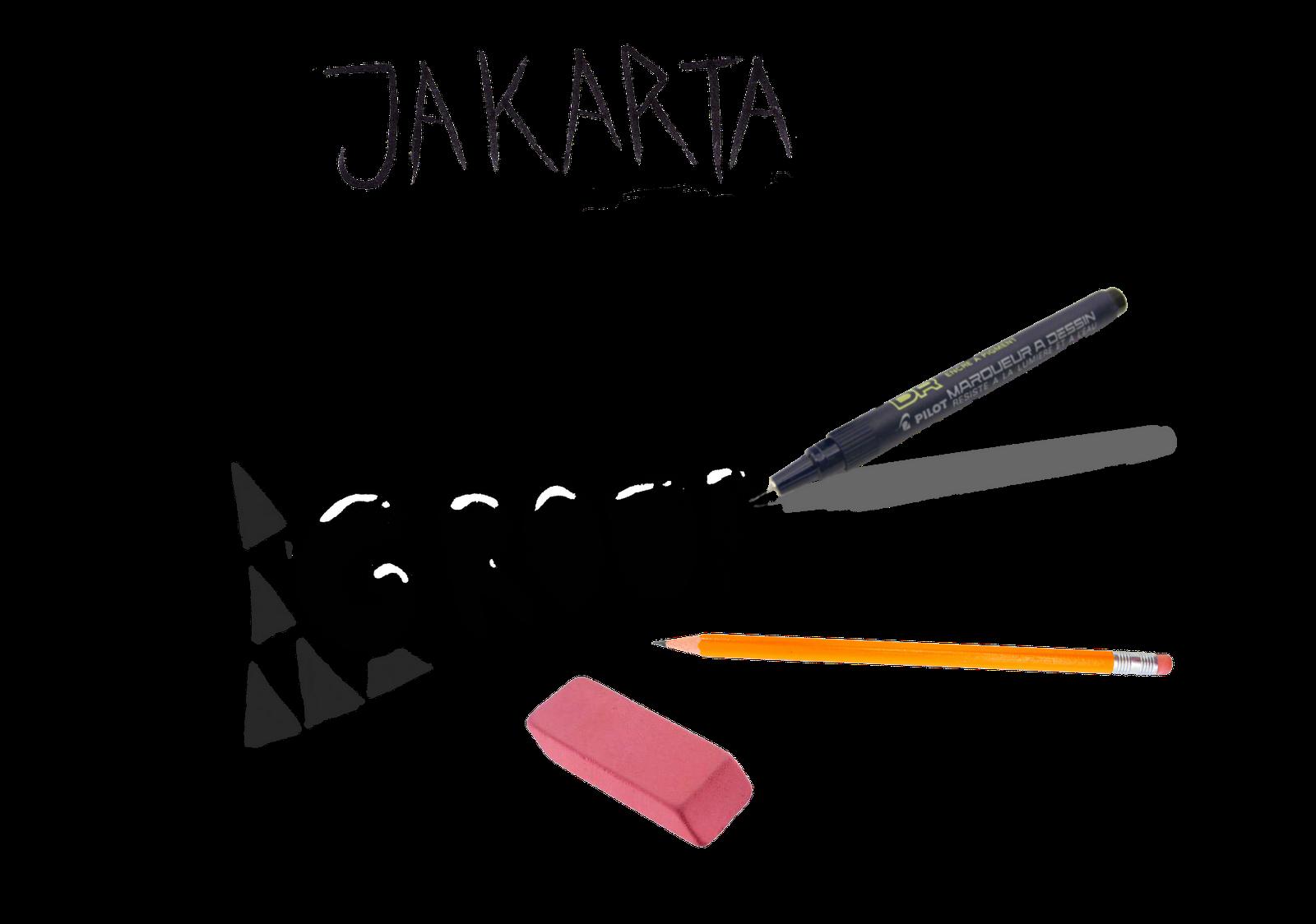 JAKARTA SKETCH GROUP