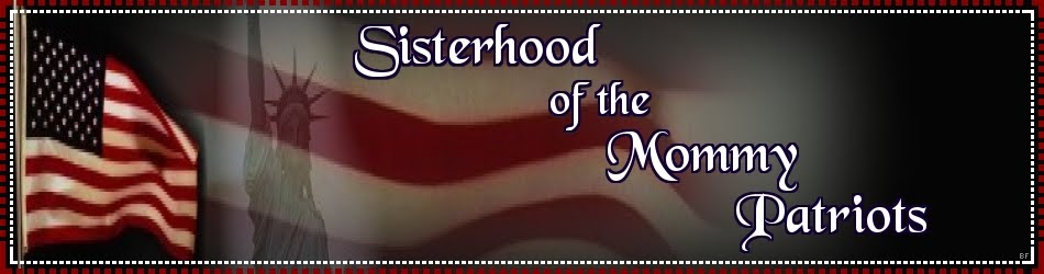 Sisterhood of the Mommy Patriots