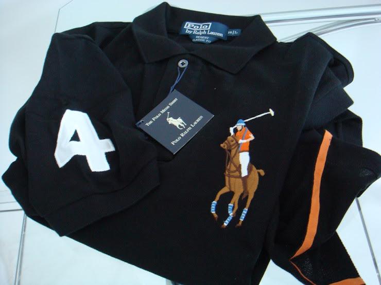 big pony negro