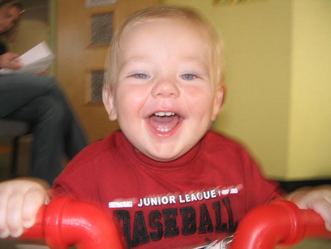 Bubba soooooo happy!