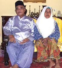 Ayahda & Bonda Tercayang