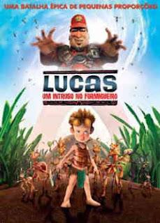 Download+Lucas,+um+Intruso+no+Formigueiro+ +DVDRip Lucas – Um Intruso no Formigueiro Dublado   Filme Online