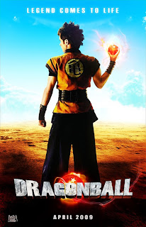 Assistir - Dragonball Evolution - Dublado