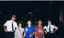 APF ( Australia Federal Police )