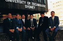 Study IPR (Haki) in Sydney