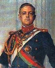 Luis Felipe I de Braganza