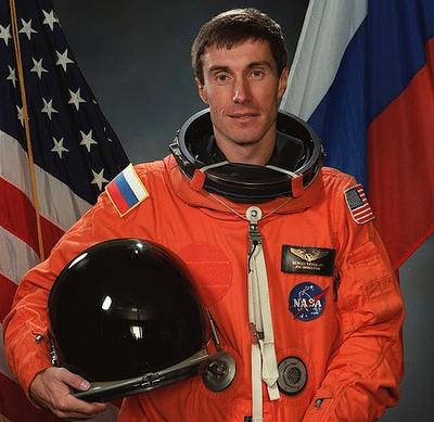Sergei+Krikalyov