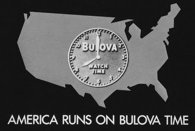 bulova spot