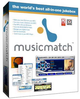 musicmatch jukebox 10 download