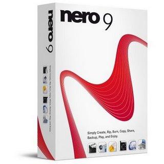 Nero 9 gratuito