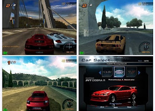 Need For Speed 6 Hot Pursuit 2+SerialLink direto