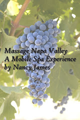Massage Napa Valley