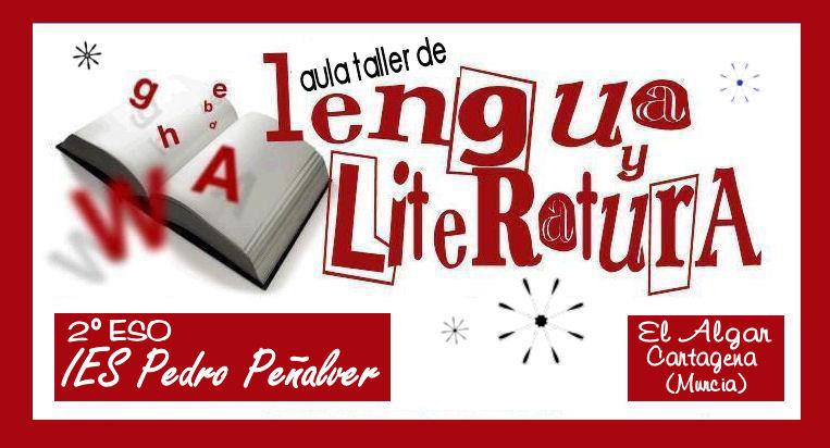 El Blog del Aula Taller de Lengua y Literatura